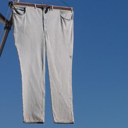 blue jeans, Indigo