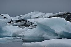 Farben der Natur, Wasser und Eis